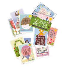 milestone baby cards baby shower ideas album photos