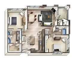 apartments archaiccomely floor plans cedar trace 3 floor plans thornton place 1 bedroom bathroom apartment loversiq