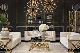 home elements interior design co gold home decor decorations christmas tree decor ideas unusual