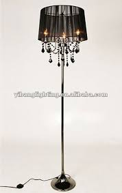 Crystal Chandelier Table Lamp Fresh Crystal Chandelier Floor Lamp 80 Home Remodel Ideas With