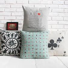 home decor free shipping wholesale creative decorative cushion covers modern style pillows