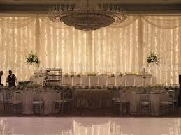 wedding backdrop fairy lights fall wedding lighting décor trends event lighting