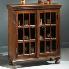 Jelly Cabinet With Glass Doors Walnut Cabinets U0026 Chests You U0027ll Love Wayfair