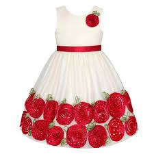 american princess newborn infant toddler occasion dress