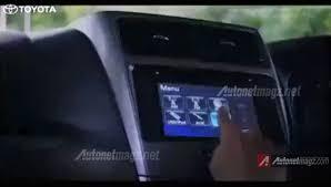 New Avanza Interior Ini Dia Detail Spesifikasi Mesin Dan Fitur Baru Toyota Grand New