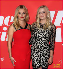 Home Again by Reese Witherspoon Takes Lookalike Daughter Ava To U0027home Again