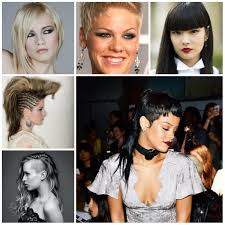 edgy hairstyles for long hair 2017 best long hairstyles for 2017