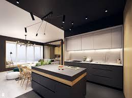 Contemporary Apartment Design U S S Home Zdjęcie Od Plasterlina Kuchnia Styl Nowoczesny