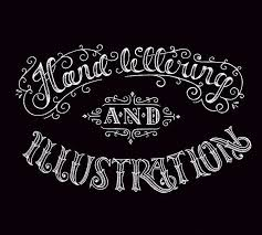 16 best hand lettering images on pinterest hand lettering hand