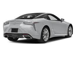wilde lexus of sarasota 2018 lexus lc lc 500 rwd 2dr car in sarasota lt180062 wilde