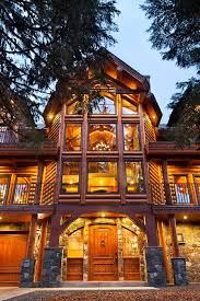 beautiful log home interiors 17 best images about log homes on pinterest home oregon and log