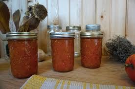 comment cuisiner les tomates sauce tomate maison en conserve ou comment cuisiner les dernières