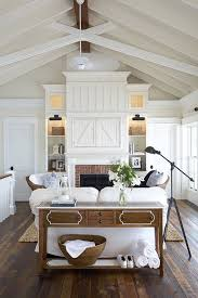 Living Room Ceiling Fans White Ceiling Fans For The Living Room Ls Plus Fan Plans 10