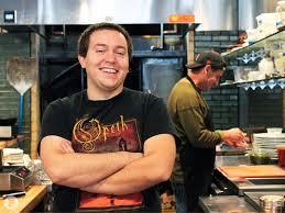 chef de cuisine st louis bryan russo of público chats about bread mise en place and sicilian