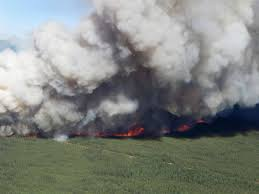 Wildfire Bc Map 2015 by B C Surpasses Wildfire Budget Ahead Of Hottest Months The Globe