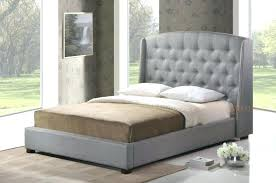 King Size Tufted Headboard King Bed Tufted Headboard Impressive King Bed Tufted Headboard