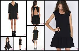 robe noir pour un mariage robe pour mariage escales shopping