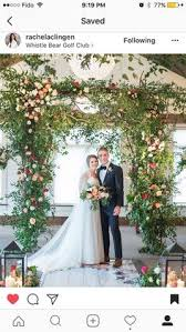 Wedding Arches Definition This Maryland Fall Fete Is The Definition Of Timeless Maryland