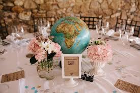 mariage voyage decoration mariage theme voyage 0 invitation au voyage