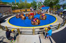 Six Flags Discovery Kingdom Discounts Tsunami Soaker Six Flags St Louis