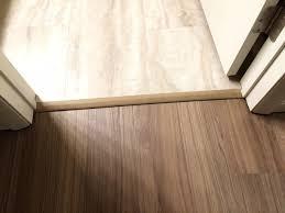 Laminate Flooring Transitions New Hallway Flooring