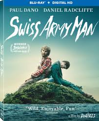 swiss army man blu ray