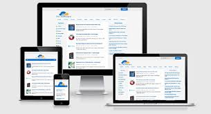 templates for blogger for software fiz software responsive blogger templates kaizentemplate rebuild