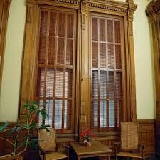 Traditional Interior Shutters Custom Traditional Shutters Interior Exterior Summit Hill Inc