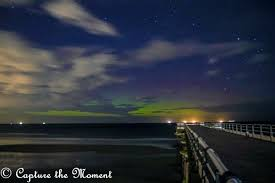 how do the northern lights happen will the north east see the northern lights tonight it looks like