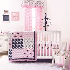 Flannel Crib Bedding Bedding Cribs Luxury Flannel Mini Cribs Comforter Bacati Home