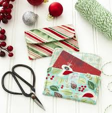 great gifts how to sew