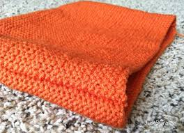 diy crate and barrel inspired simple knit pillow just be crafty diy crate and barrel inspired simple knit pillow