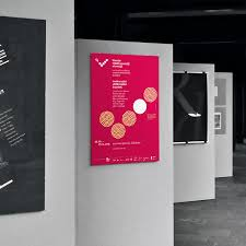 visual layout meaning 5th biennial of slovene visual communications every dot has a