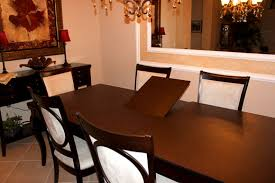 Protect Dining Room Table Home Design - Dining room table protective pads