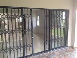 expandable security gates are a need in south africa get yours at