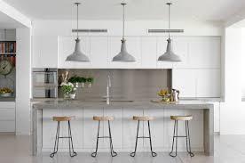 Chrome Kitchen Cabinets Kitchen Inspirative Nice Grey Cutom Granite Countertop Nice