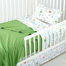 Toddler Comforter Toddler Bedding Set S L Size Baby Cartoon Nursery Bedding Baby