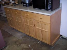 Kitchen Cabinets Mission Style by Custom Cabinets