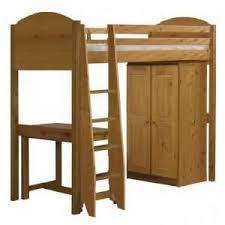 bureau pin miel lit mezzanine armoire bureau verona pin miel avec sommier