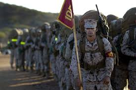 black friday marine boot camp crucible journey from civilian to marine the san diego union