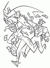 batman car drawing joker coloring pages from batman many interesting cliparts