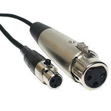 mic cable xlr cable xlr lead microphone cables thatcable com