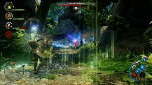Dragon Age World Map by Dragon Age Inquisition Review Gamespot
