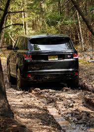 land rover mud 2015 land rover range rover sport stealth pack revealed automobile