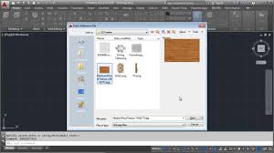 autocad floor plan design 2d with image youtube