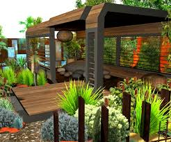 modern garden design pdf tips to create the cool and beautiful