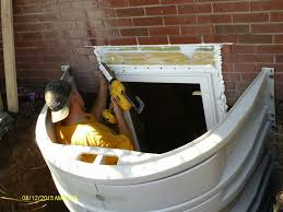streator il dry basement contractor cracked foundation repair