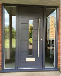 Exterior Doors And Frames Contemporary Front Doors Trend With Picture Of Contemporary Front