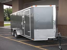 enclosed trailer led lights impressive enclosed trailer exterior lights creative ideas 20 intech