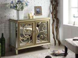 Glass Mirrored Bedroom Furniture Furniture Astounding Mirrored Bedroom Furniture With Golden